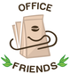 Office-Friends